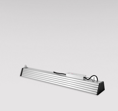 IP66 industrial led high bay lighting fixtures