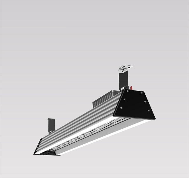 Linear Led High Bay: LED High Bay And Low Bay Lighting Manufacturer