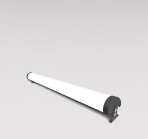 8 foot IP66 LED Linear Fixture