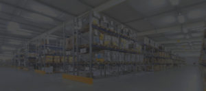 led linear high bay application for warehouse