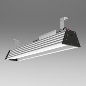150W 3 foot high bay shop lights 120-277v   TUBU