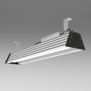 150W 3 foot high bay shop lights 120-277v | TUBU