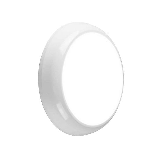 15W LED Bulkhead Fitting B1 IP65 | TUBU