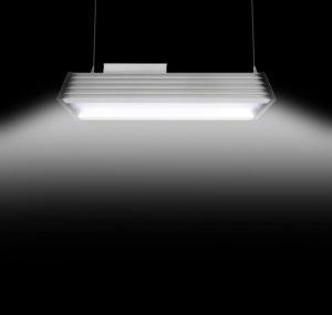 Linear LED High Bay Light Fixtures