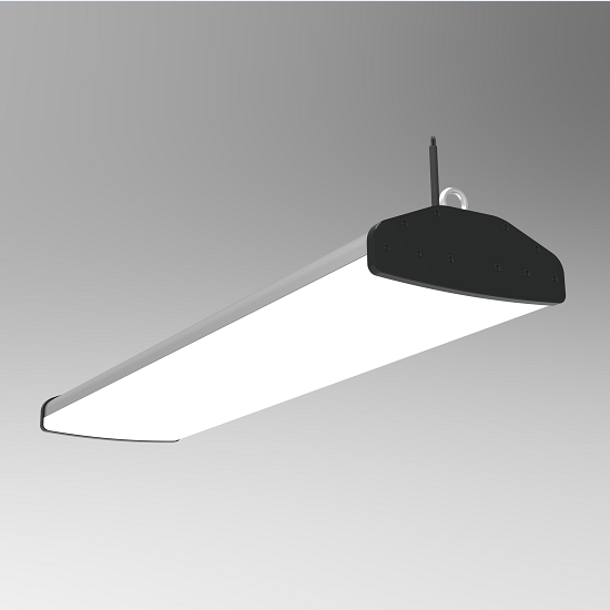 3 foot UL 1598 150W dimmable LED High Bay | TUBU