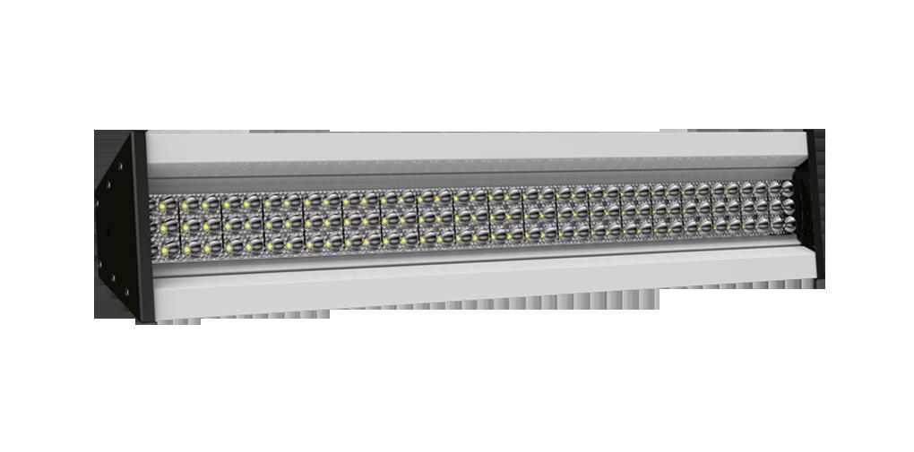 3ft 120w best warehouse lighting glare free