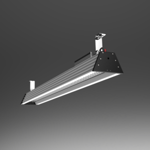 5ft 200W UGR19 high ambient temperature led high bay | TUBU
