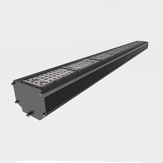 commercial led high bay lighting 80w