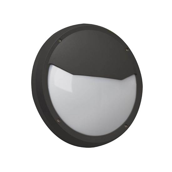 LED Bulkhead fitting B2 IP65 | TUBU