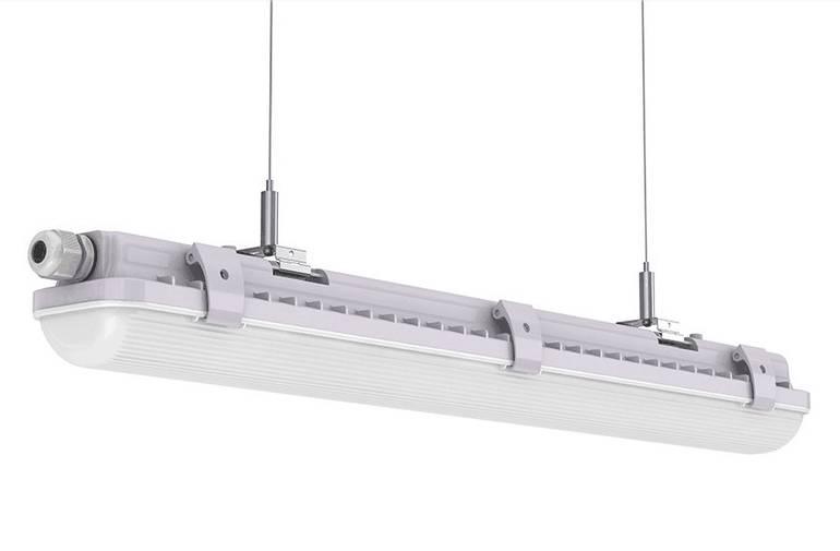 led tri proof light 60w 1500mm emergency led tri proof light 2ft