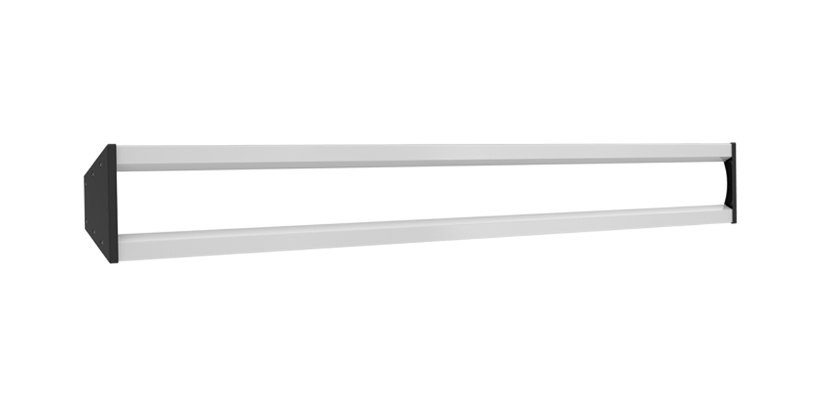 1000w replacement led linear high bay