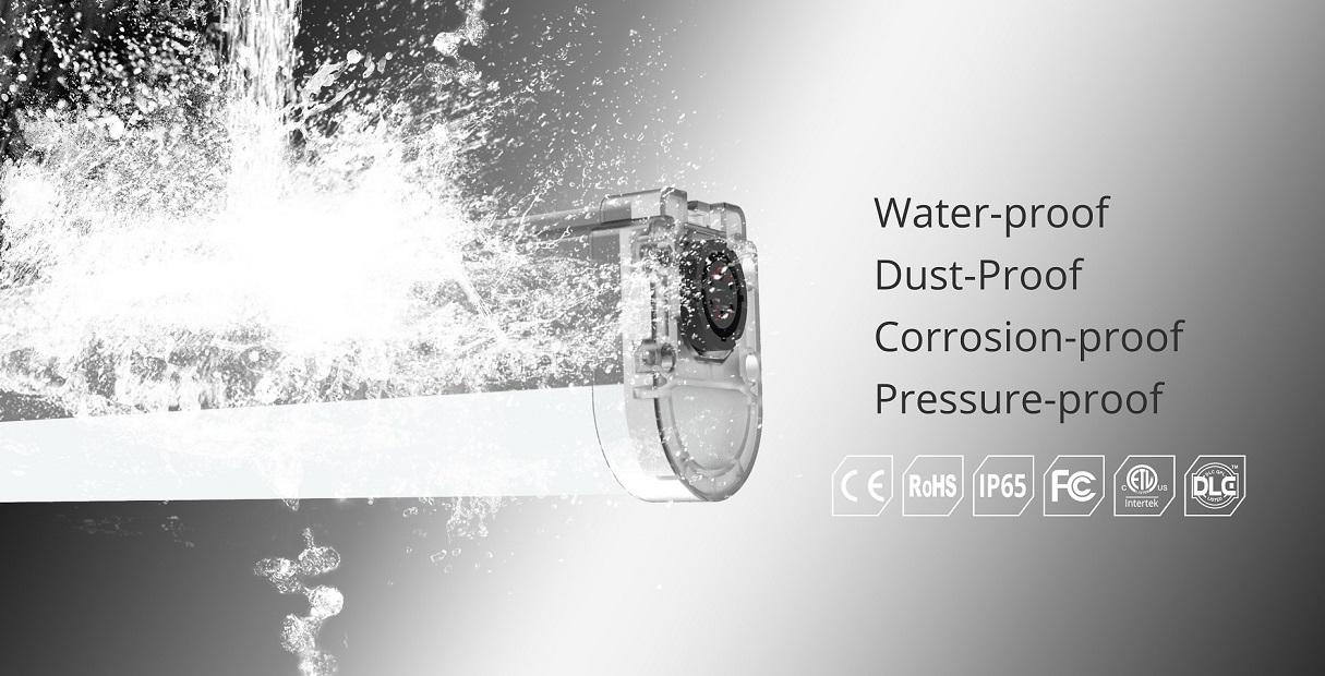 anti corrosive light fittings