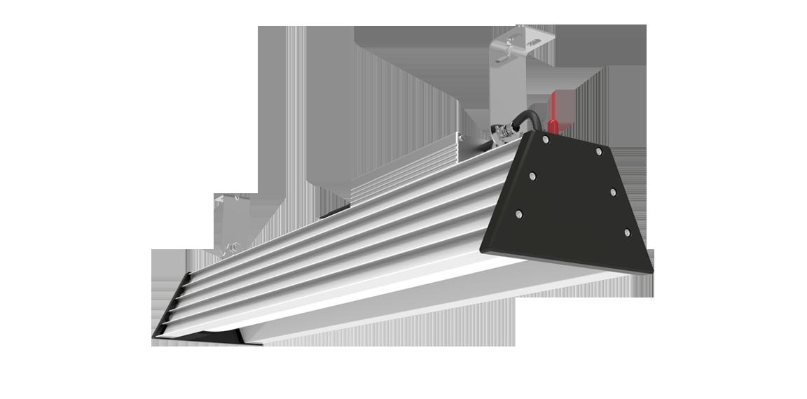 professional industrial lighting companies