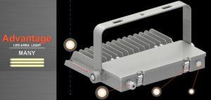 led flood lights advantage