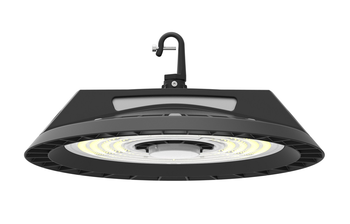 industrial high bay led lighting
