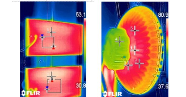 the advantages and disadvantages of round high bay and linear high bay