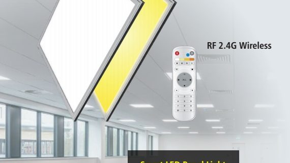 cct adjustable led panel
