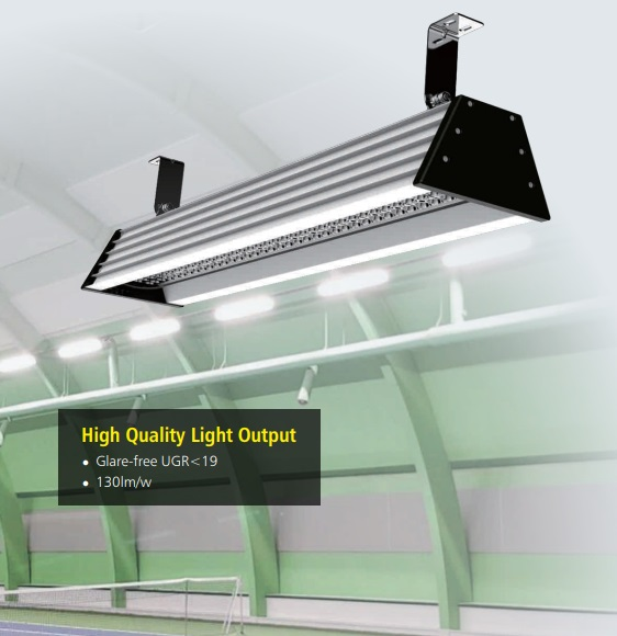 ugr19 led high bay 4000k