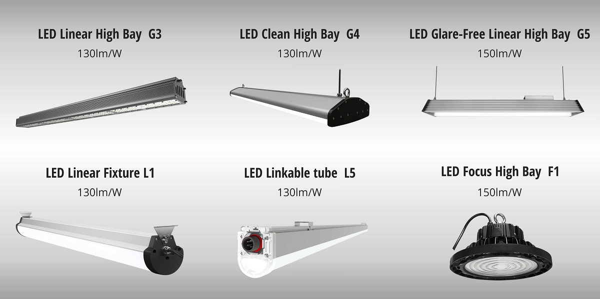 affordable price of led high bay