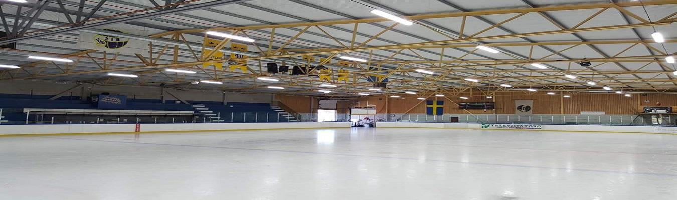 indoor sport court led linear high bay lighting