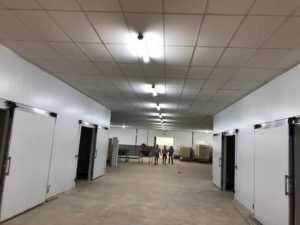 storage led lighting solutions