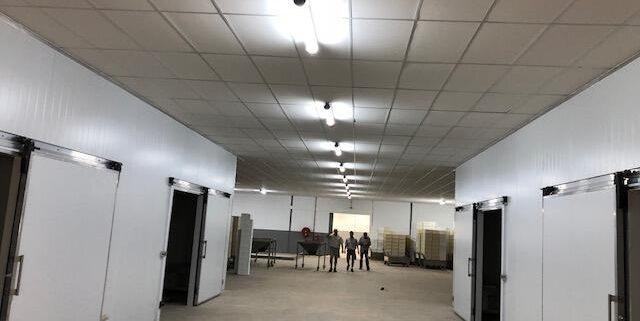 storage led lighting solutions