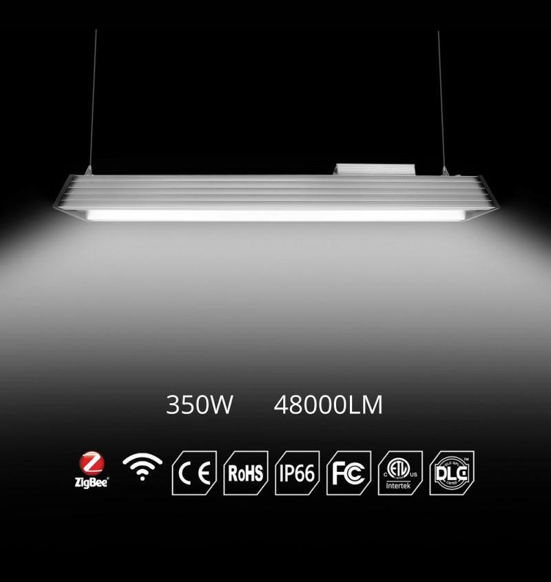 led high bay 1000w equivalent