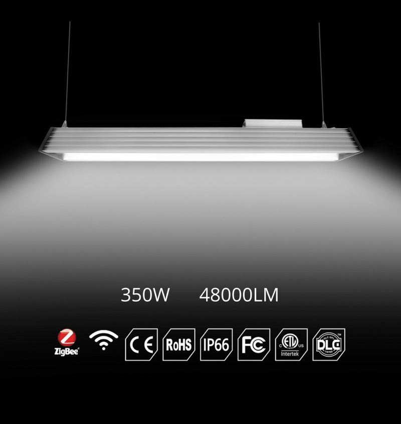 led high bay 1000w equivalent