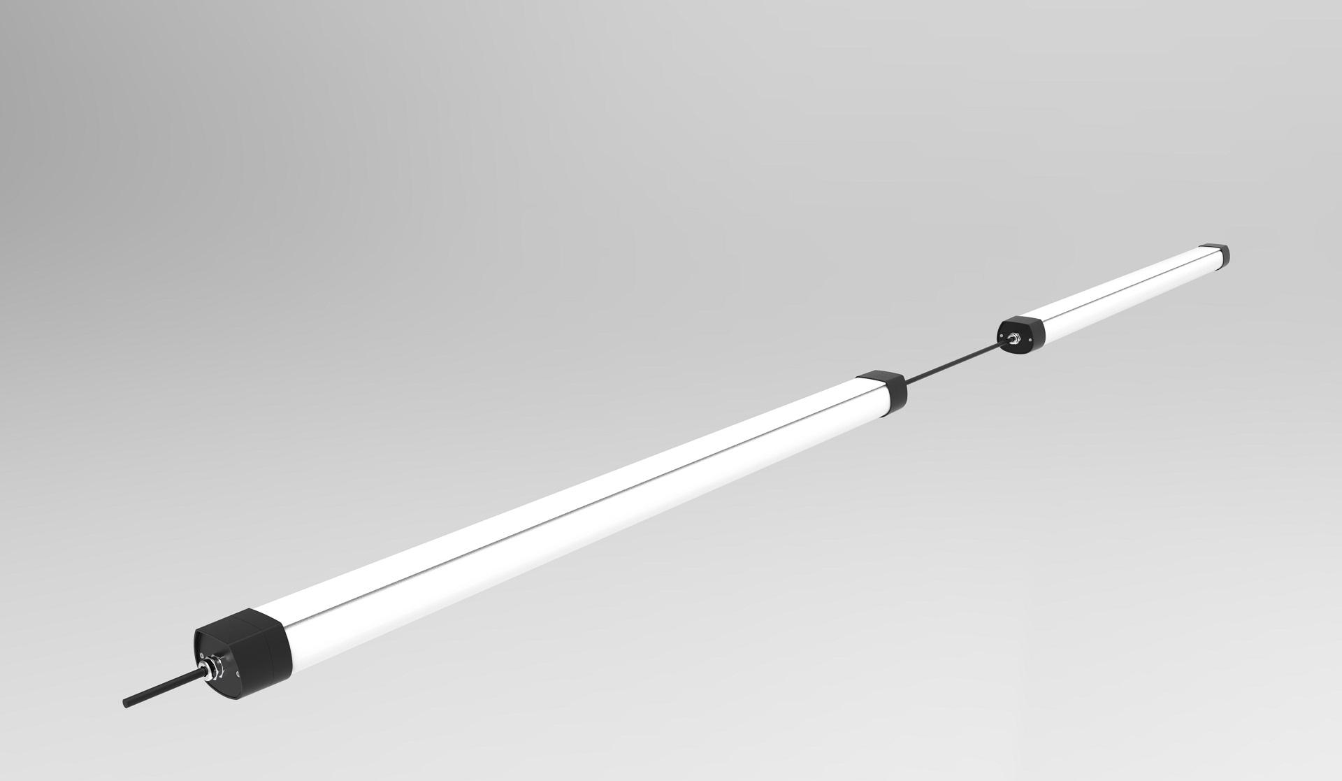 linkable led tri proof light fixture L8