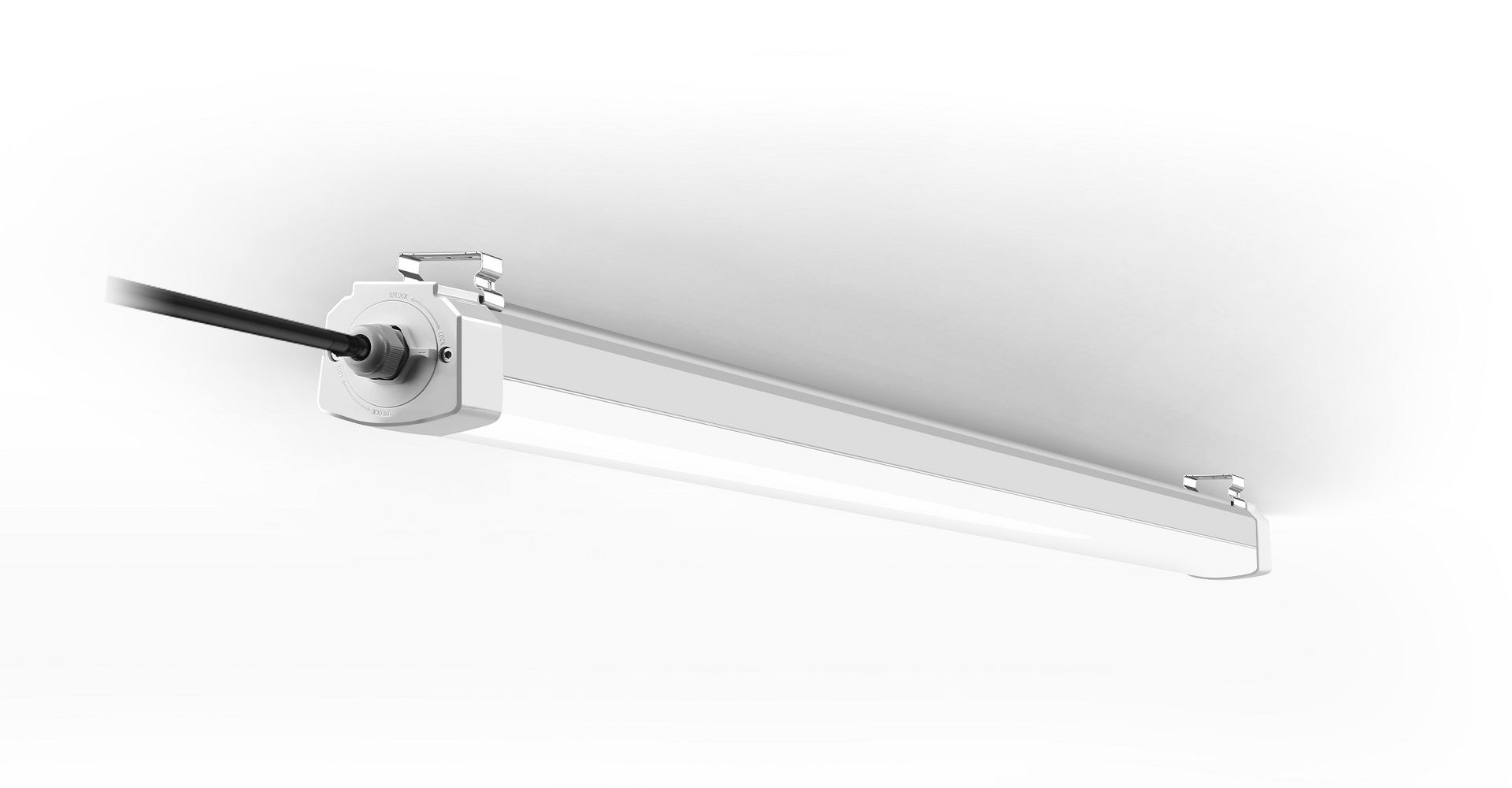 Easy Installation 60w led tri-proof light 1500mm
