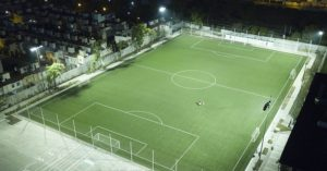 Sports & Stadium Lighting