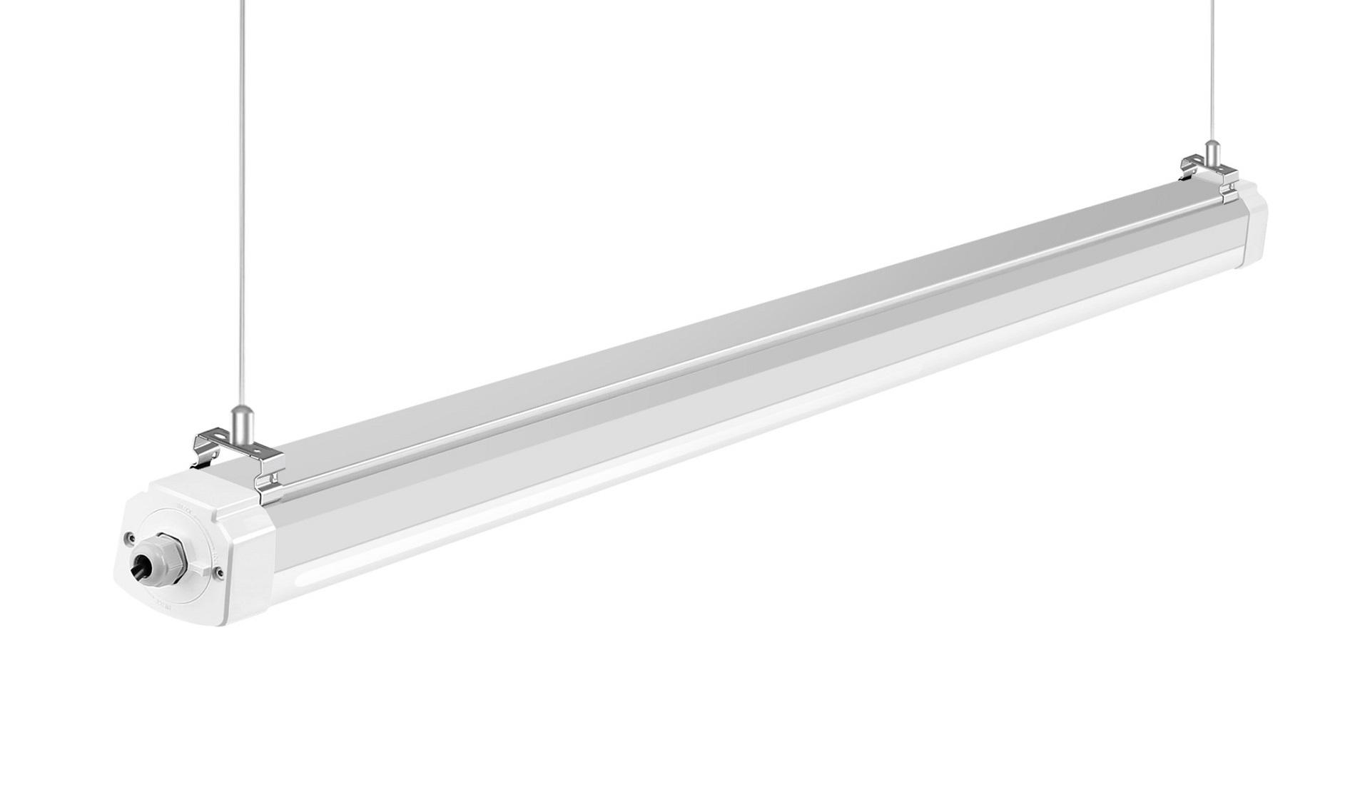 ip65 tri-proof led light fixture
