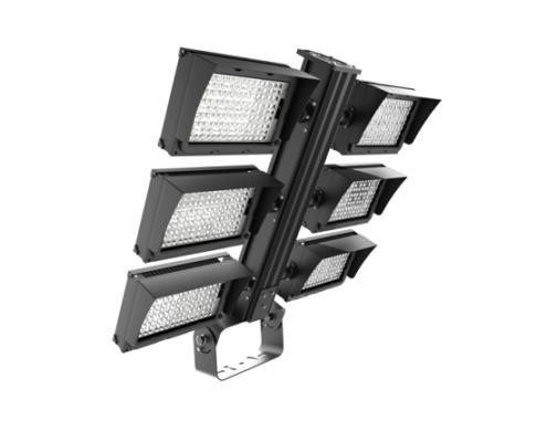 1000w led stadium light for high pole