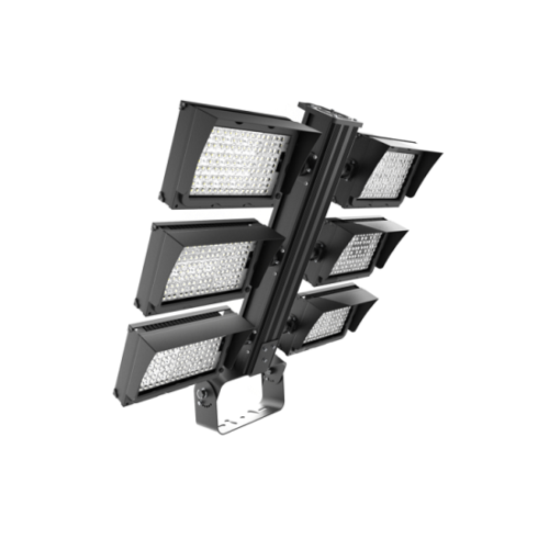 1000w led stadium light for high pole