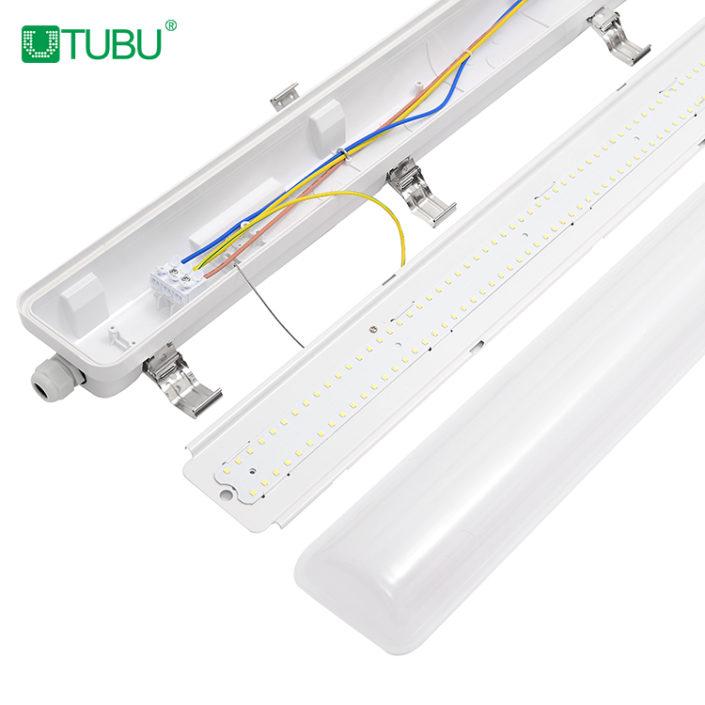tri-proof led lighting